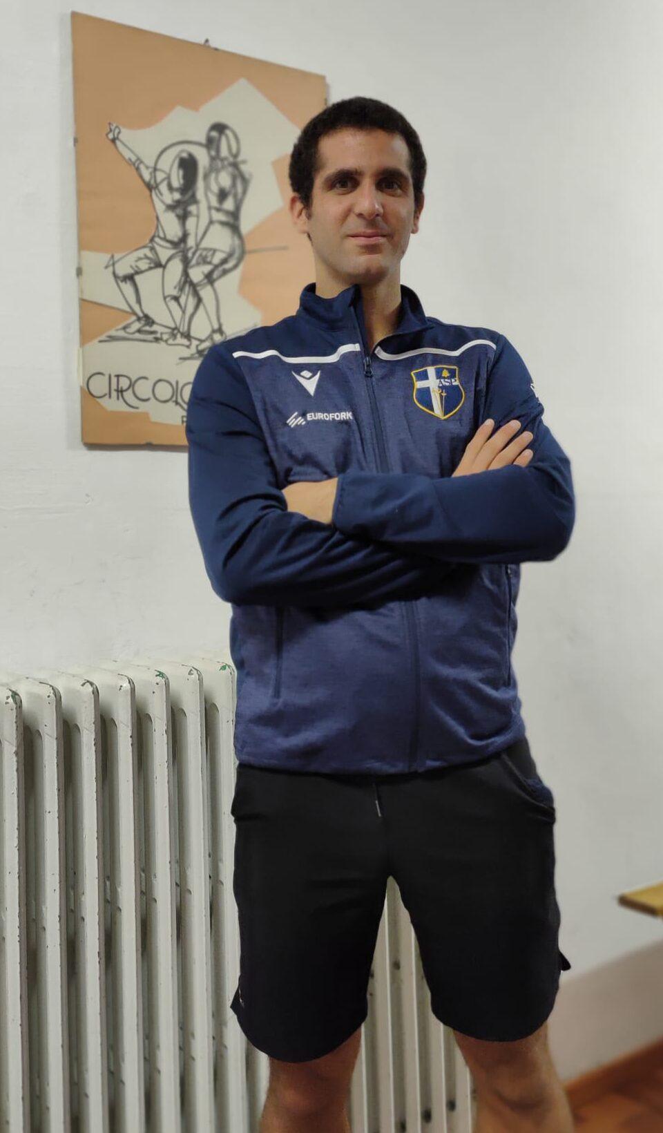 Amedeo Giani